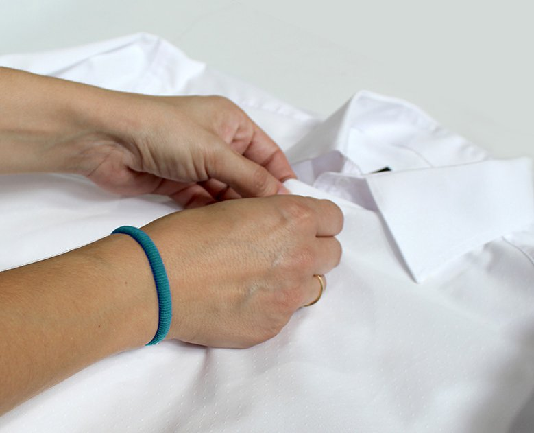 Servicio de personalización de prendas